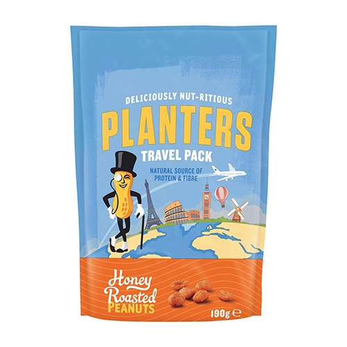 ounce box planter honey planters peanuts nut bags piece roasted