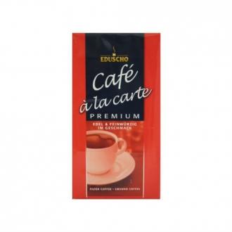 Eduscho Cafe A La Carte Strong