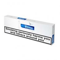 Cigarettes in assortment at Airport Chisinau